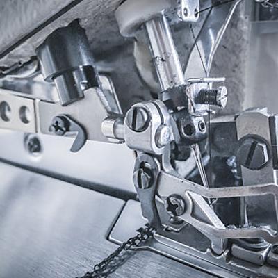Hvordan velge industrielle symaskiner av høy kvalitet