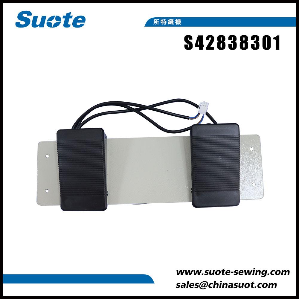 S42838301 Pedalfotbryter for 9820