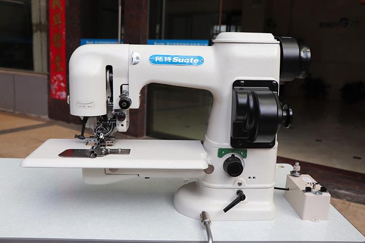 Elektrisk symaskin vedlikehold grafisk metode